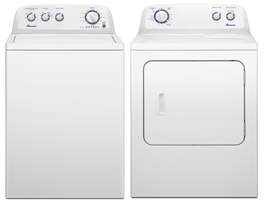 Amana Washer Amp Dryer Giveaway Winner Announcement