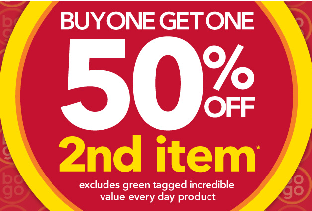 Bi Lo Stores >> Payless Shoes: BOGO 50% Off + Coupon Code :: Southern Savers
