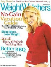 weight watchers deal