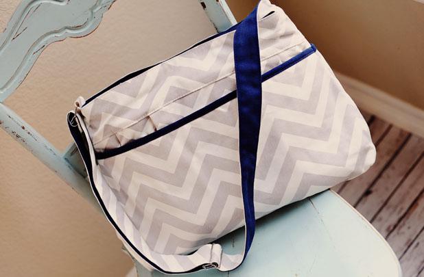 Cross Shoulder Diaper Bags 29
