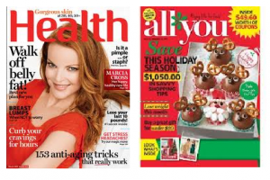 health all you magazine