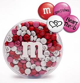 My M&ms Coupon