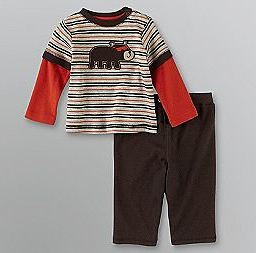 Sears baby and toddler clothing sale southern savers for Sears dress shirts sale