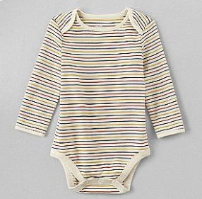 7f1c43a0c Little Wonders Newborn Bodysuit,$2.51 (originally $5.99). Little Wonders  Infant ...