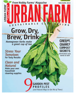 urban farm subscription