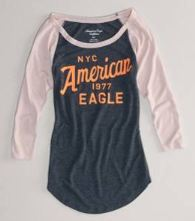 American Eagle: 40% Off Clearance + 15% Off Coupon Code ...