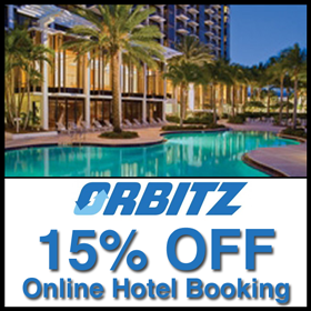 Orbitz com Coupon Code: 15% Off Hotel Stays :: Southern Savers