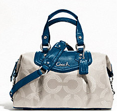 Coach is a leading New York design house of modern luxury accessories and lifestyle collections for women and men. Our product offerings include bags, small leather goods, footwear, ready-to-wear, outerwear, watches, weekend and travel accessories, scarves, .