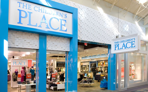 new the children's place coupon