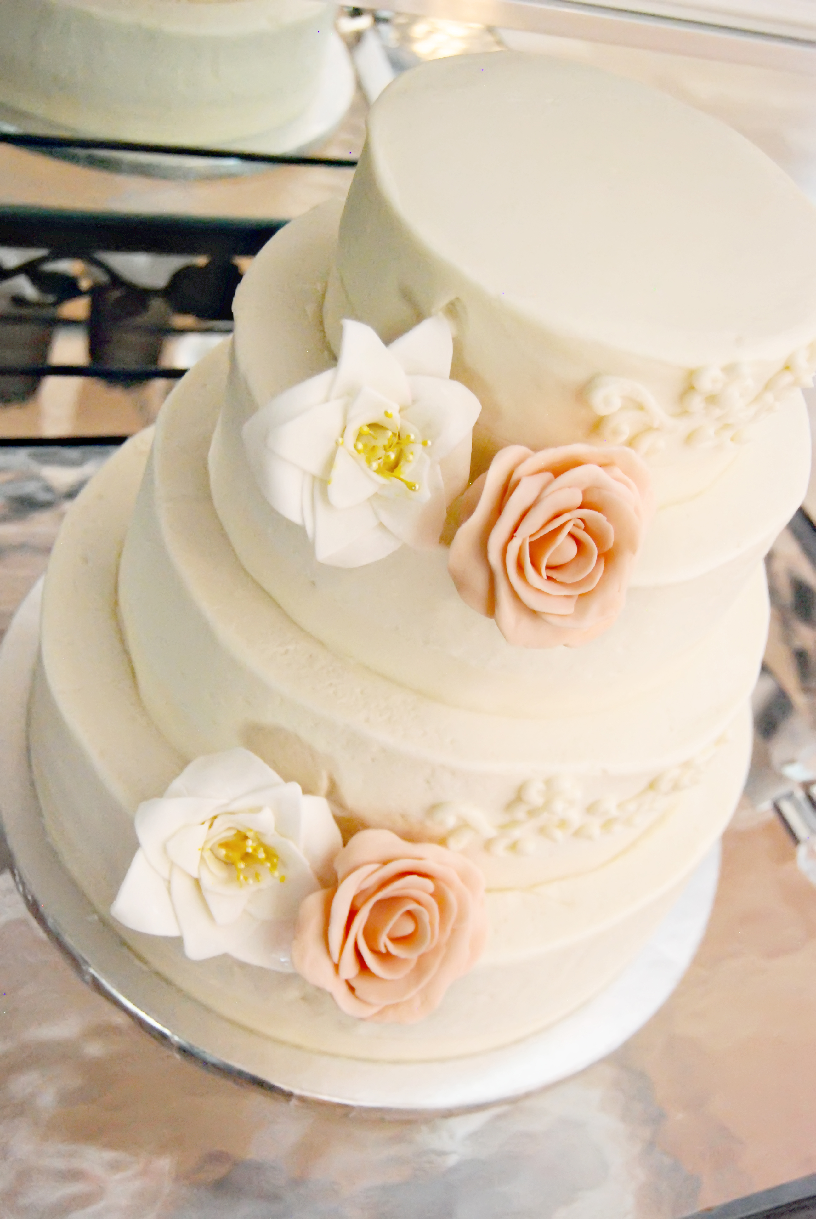 How Much To Charge Per Slice For Wedding Cake