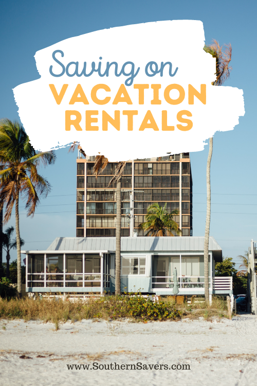 Accommodations can be the biggest chunk of a travel budget, so see how to save on vacation rentals to keep your spending within reason!s are usually the biggest part of a travel budget.