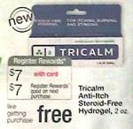 Tricalm Freebie