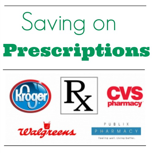 Ways to save money on prescriptions and find discounts.
