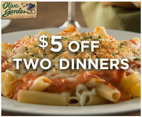 Dining Deals Quiznos Olive Garden Chilis Southern Savers