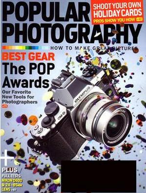 Tanga Popular Photography Magazine 4 99 Southern Savers