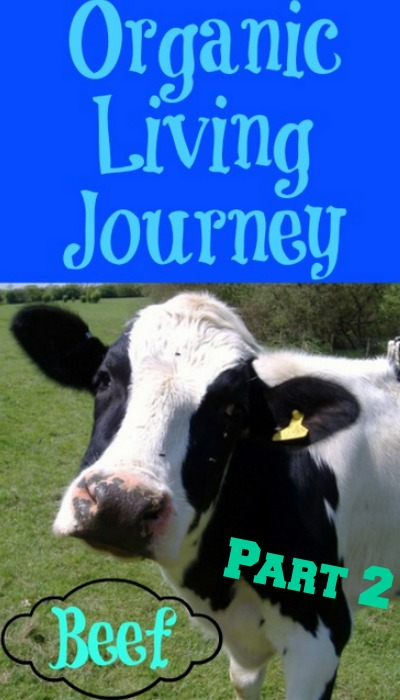 organic living journey beef part 2