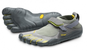 Discount on Vibram Shoes