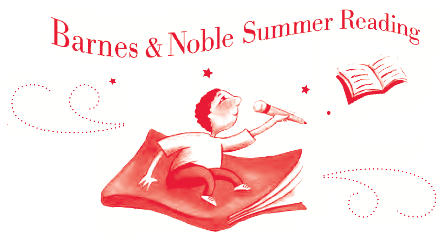 barnes and noble free reading program