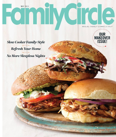 Family Circle Subscription Deal
