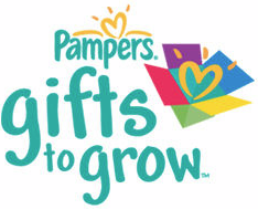 Pampers Codes Gifts to Grow