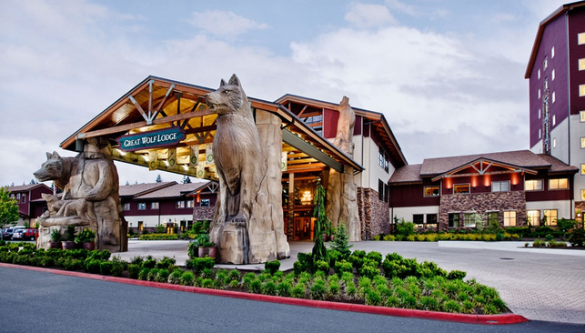great wolf Great Wolf Lodge Groupon