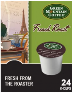 Keurig K-Cup Deal