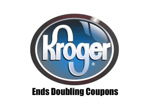 kroger double coupons ending in Delta region