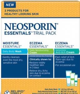 Neosporin Rebate