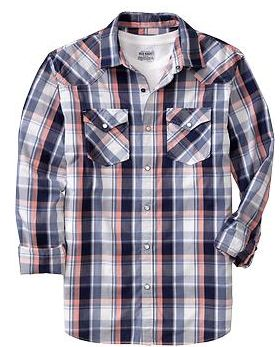 Old Navy Men's Tees. Choose men's t-shirts from Old Navy for a comfortable, yet fashionable wardrobe basic. Old Navy Mens Shirts Collection. Find a number of short and long-sleeved men's t-shirts that are great for just about any season.