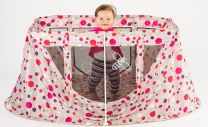 Journeybee Travel Crib Review Amp Giveaway 25 Off