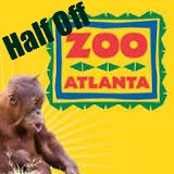 Zoo Atlanta is the official website of the Atlanta Zoo. There, you can find a calendar of upcoming events as well as purchase tickets and zoo memberships. Watch the homepage at Zoo Atlanta to find special discount offers for select exhibits and events at the zoo, along with random free entry days as well.