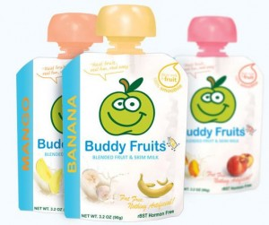 Buddy Fruits Coupon