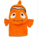 Disney Store Finding Nemo Bath Mitt