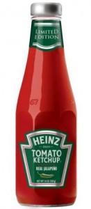 Heinz Coupon