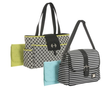 """Today, September 23rd only, head on over to warmongeri.ga where you can save up to 58% off these highly rated Hip Cub diaper bags.. These diaper bags are designed to not only carry all of your essentials for your baby but be stylish and hip as well. """"From maternity to eternity!"""" Check out these deals."""