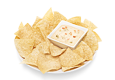 Qdoba: Free Chips & Queso w/ Any Purchase @ All Wisconsin Locations online deal