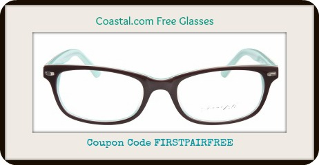 Save even more on eyeglasses and contact lens orders with exclusive Coastal coupon codes. Enter here for the best deals on glasses and contact lenses online.