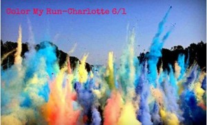 color my run