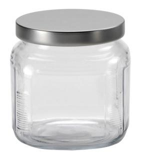 anchor hocking cracker jar