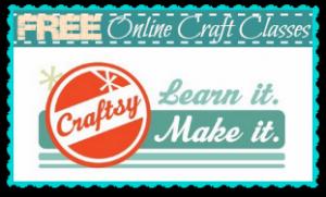 free online craft class
