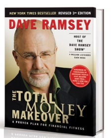 dave ramsey book sale