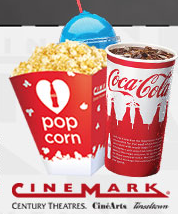 cinemark dining deals