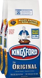 kingsford charcoal
