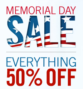 Aeropostale memorial day sale