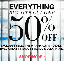 new york & co coupon