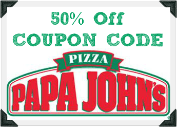 Buy One Pizza Get One Free Nationwide: Works on regular menu price pizza deutschviral.ml code: BOGO18 at checkout. Free Pizza The Day After You Order $15 Or More Online: Order $15 or more and use code: GAMEPLAY at checkout. Papa John's will deposit 25 Papa rewards points in your account the day after.