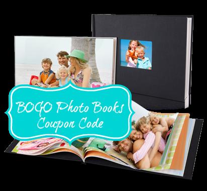 Walgreens photo book coupon code