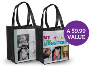 York Photo Coupon for Free Tote Bag