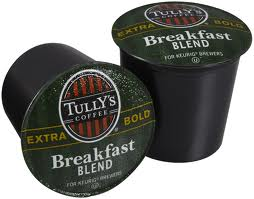 tully's k-cups