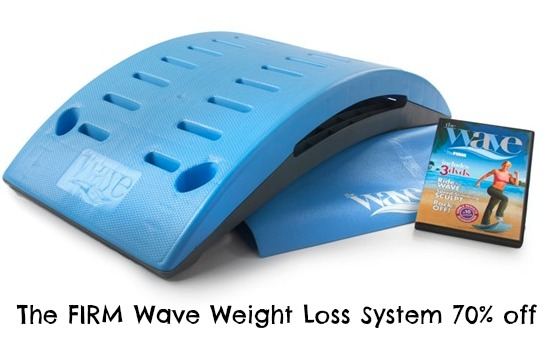 wave weight loss sale